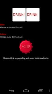 Drink! - A Drinking Game- screenshot thumbnail