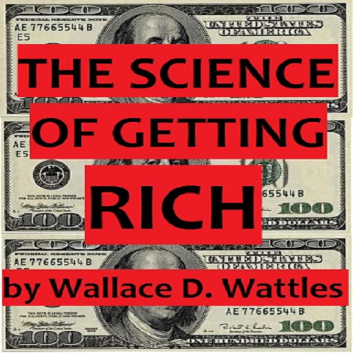 Science Of Getting Rich DONATE Android APK Download Free By FREEBOOKS Editora