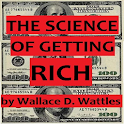 Science of Getting Rich DONATE icon
