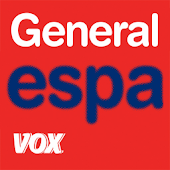 Vox General Spanish LanguageTR