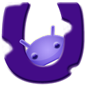 uNagi Nagios client on android icon