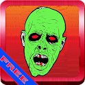 Zombie Best Creepy Sounds icon