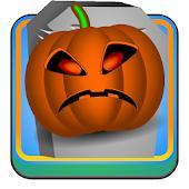 Seasons Match 3D Halloween
