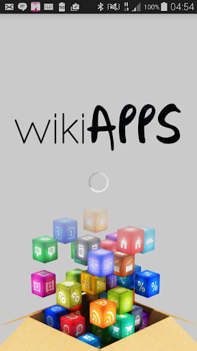 WikiApps