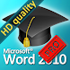 Word 2010 PRO: Tutorial