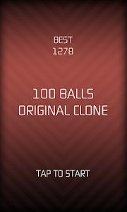 100 Balls Original Clone v1.3