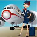 Cabin Crew Department Store icon