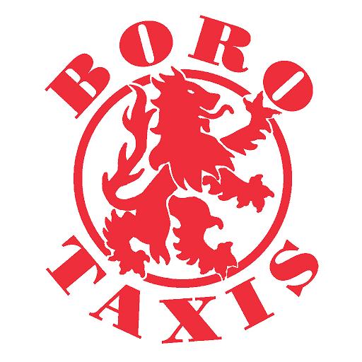 Boro Cars 商業 App LOGO-APP試玩