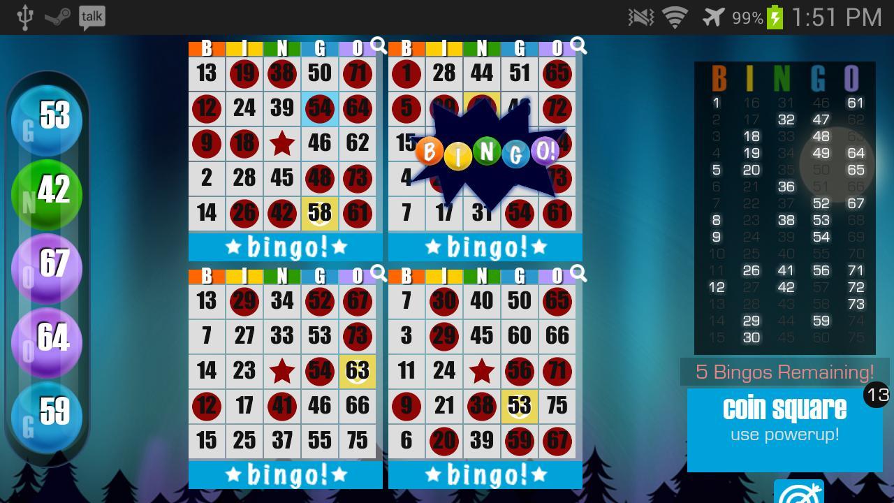 bingo blitz outlaws page