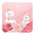 Little Snowman Theme icon