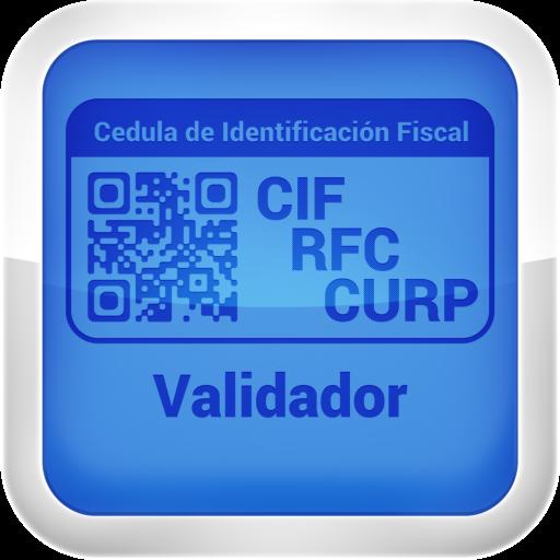 CIF, RFC Y CURP Plus