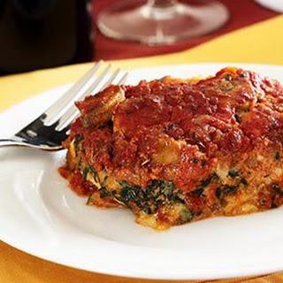 Awesome Paleo Lasagna