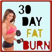 30 Day Fat Burn Workouts