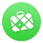 MAPS.ME – Map with Navigation and Directions 8.0.3-Google (x86)