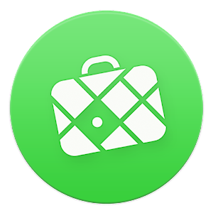 Access worldwide offline maps with navigation, driving directions & traffic info APK Icon