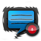 HFT (Hands Free Texting) icon