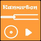 Kamerton