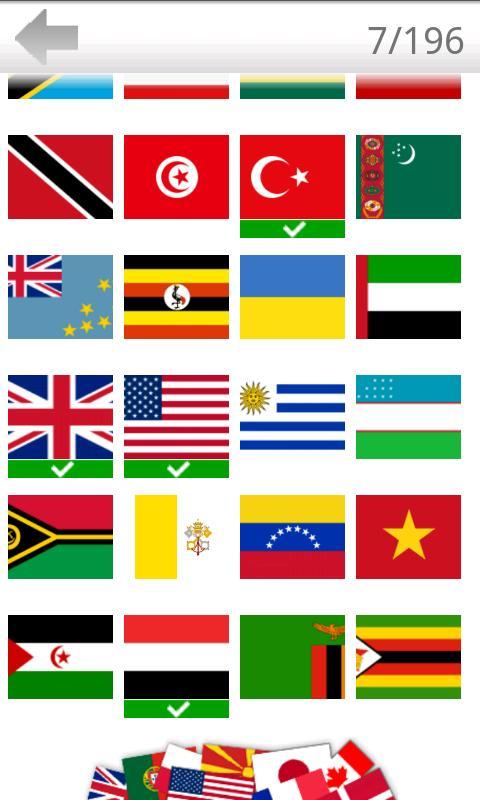 Logo Quiz - Bandeiras – Apps para Android no Google Play