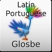 Latin-Portuguese Dictionary
