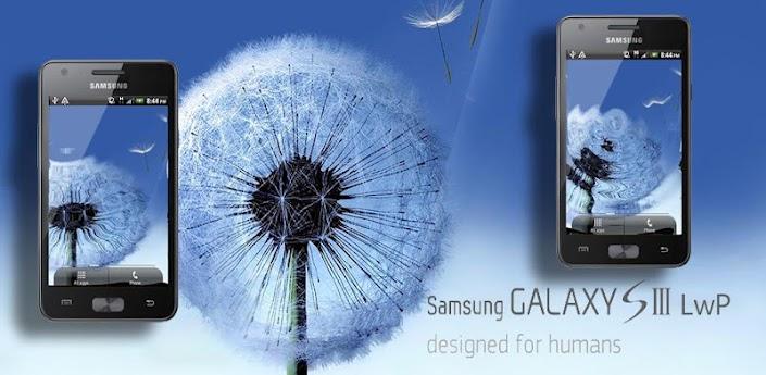 Galaxy S3 LWP