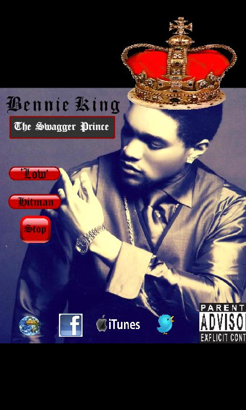 Bennie King - screenshot