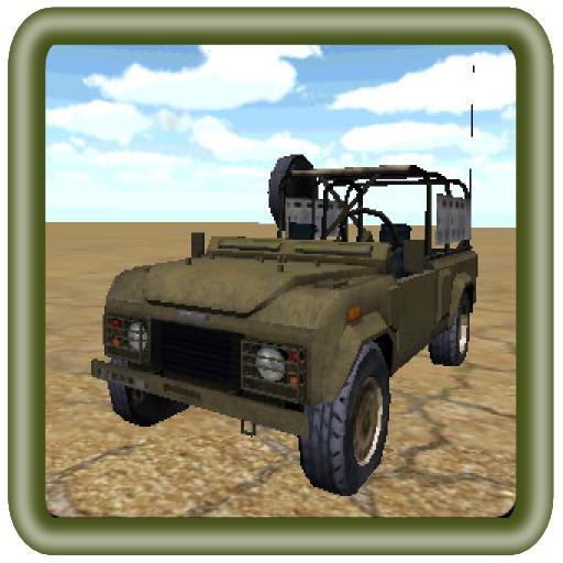 all terrain racing game