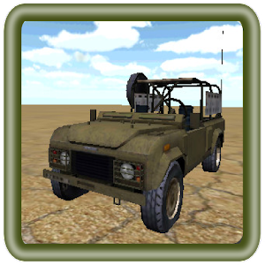 all terrain racing game