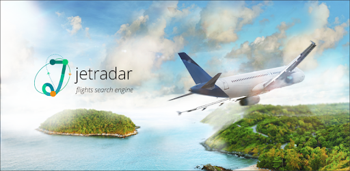 buy online bb865 79fe3 Cheap flights and airline tickets — Jetradar - Apps on Google Play