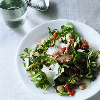 Spanish-Style Chicken Salad.