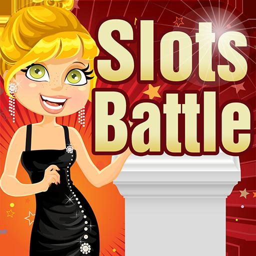 Slots Battle
