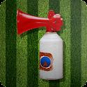 Virtual Air Horn icon