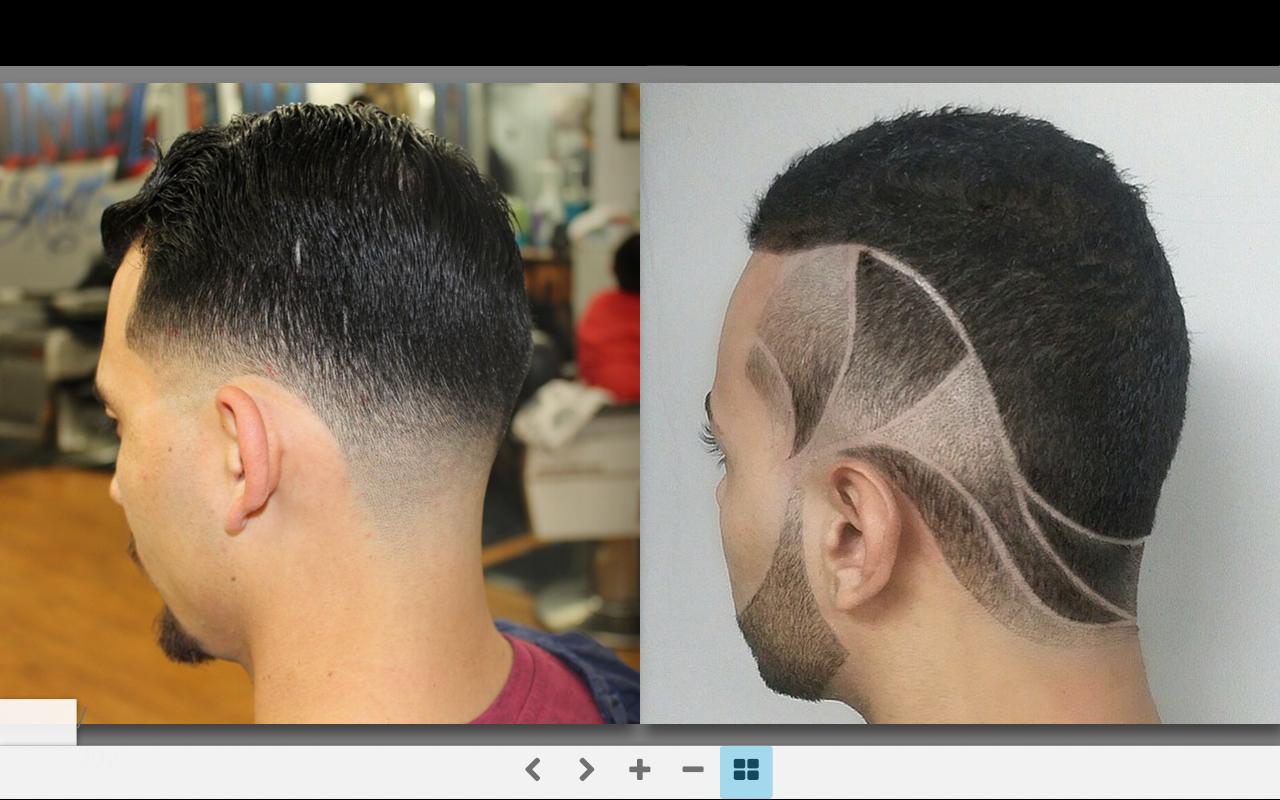 Hairstyles For Men Revenue Download Estimates Google Play