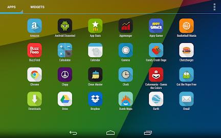 Noci Icon Pack Screenshot 6