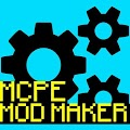 Download MCPE - Mod Maker BETA APK