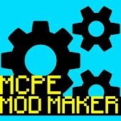 MCPE - Mod Maker BETA