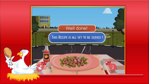 Chicken Gizzards Cooking 1.4.0 screenshots 10