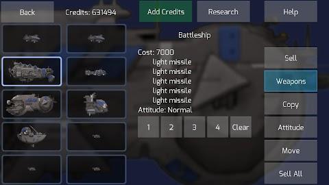Superior Tactics RTS Screenshot 13