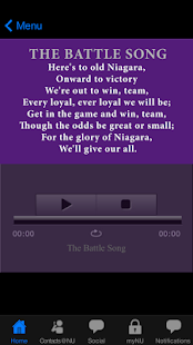 Niagara University - screenshot thumbnail