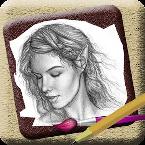Sketch Draw 娛樂 App LOGO-APP試玩