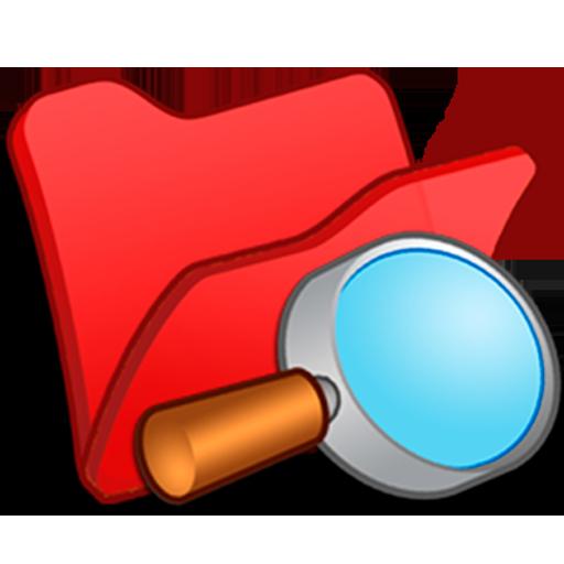 文件瀏覽器 LOGO-APP點子