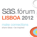 SAS Forum Portugal 2012 icon