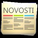 Balkan Novosti logo