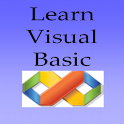 Learn Visual Basic Programming logo