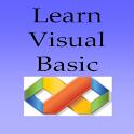 Learn Visual Basic Programming logo