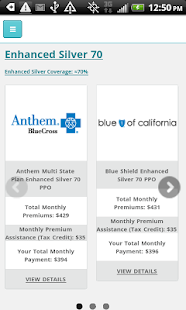 Get Covered (CA)- screenshot thumbnail