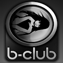 B-Club logo