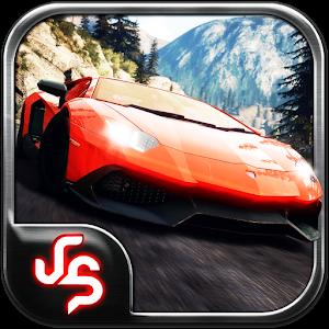 Real City Car Racing 3D Free 賽車遊戲 App LOGO-APP試玩