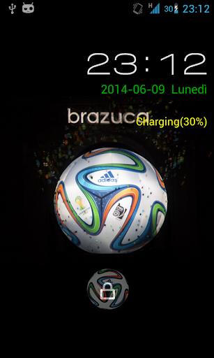 Mondiali 2014 HD - Go Locker