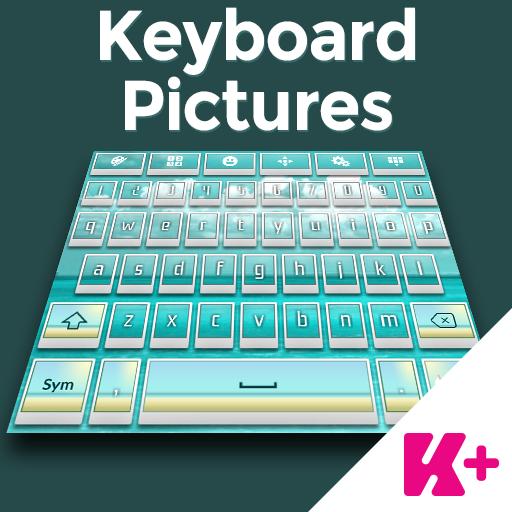 键盘图片 個人化 App LOGO-APP開箱王