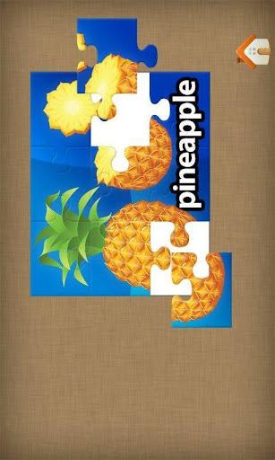 Kids Mimi Jigsaw Puzzle